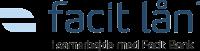 logo Facit Bank Forbrugslån