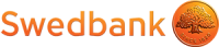 logo Swedbank Forbrugslån