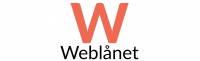 logo Weblånet